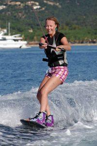 Wakeboarding Holidays Sishta