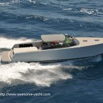 Boat Charter St. Tropez